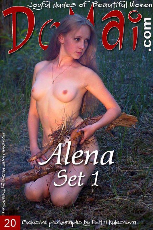 Alena - Set1