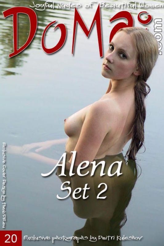 Alena - Set2