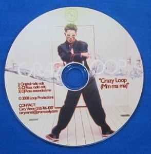 Crazy Loop - Crazy Loop (Mm Ma Ma) (DJ Ross Extended Mix) [2008]