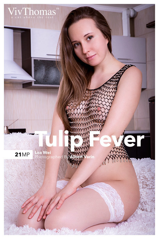 Lea Wei - Tulip Fever - 108 pictures - 5616px (5 Jan, 2019)