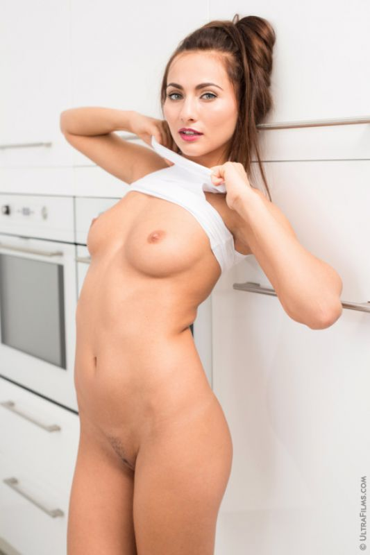 Michaela Isizzu - Kitchen Maid - Jan 6, 2019