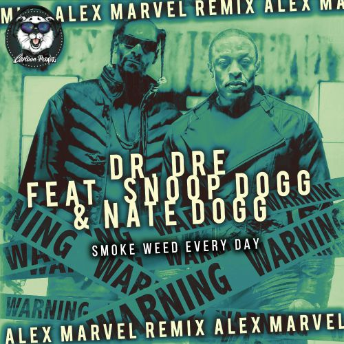 Dr  Dre Feat  Snoop Dogg & Nate Dogg - Smoke Weed Every Day
