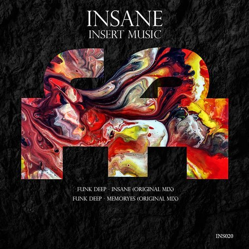 Funk Deep - Insane (Original Mix) [2019]