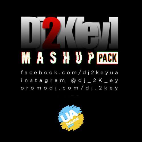 Dj 2Key - Mashup Pack [2019]