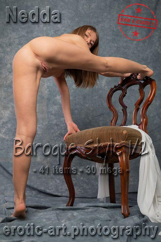 Nedda Baroque Style 1 41 pics