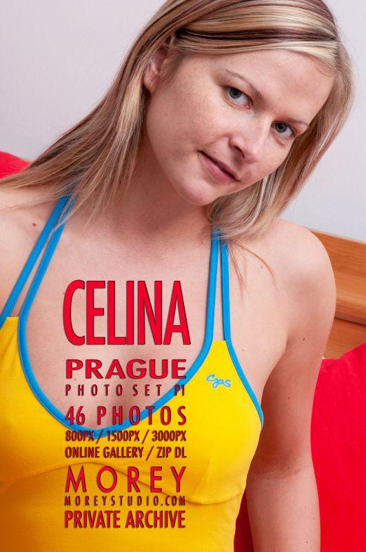 Celina - Set P1 - x46 - 3000px (26 Oct, 2018)