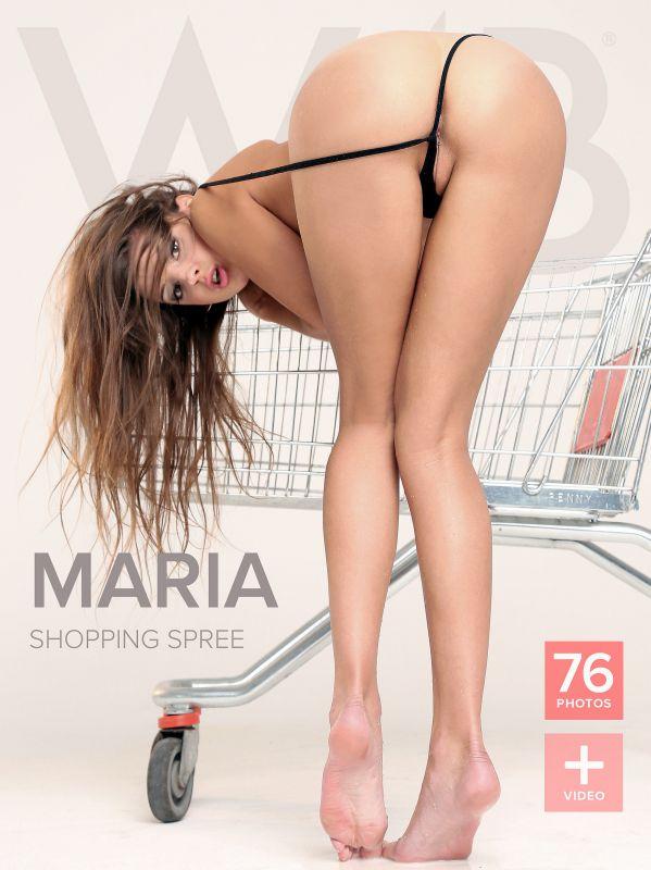 Maria - Shopping Spree