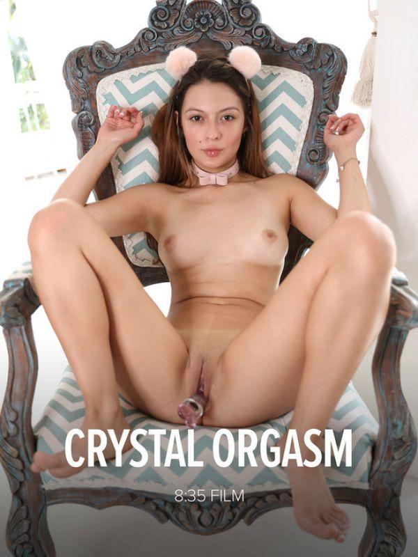 Abella Jade - Crystal Orgasm 2019-01-11