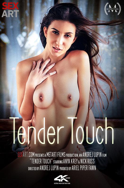 Anya Krey - Tender Touch (13-01-2019)
