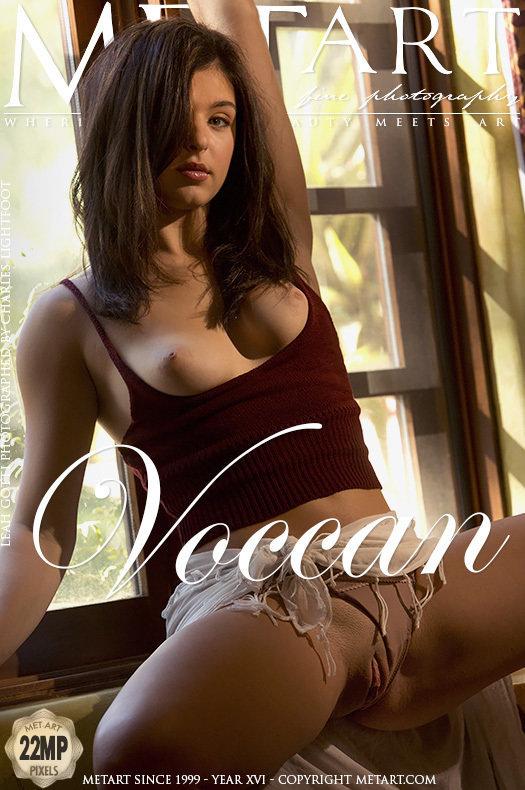 Leah Gotti - Voccan 2015-12-11