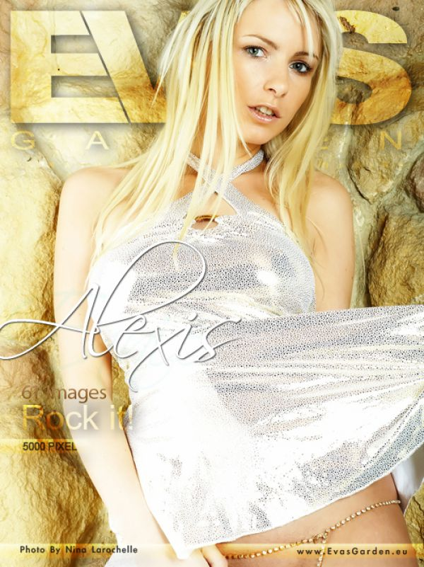 Alexis - Rock It! (61)