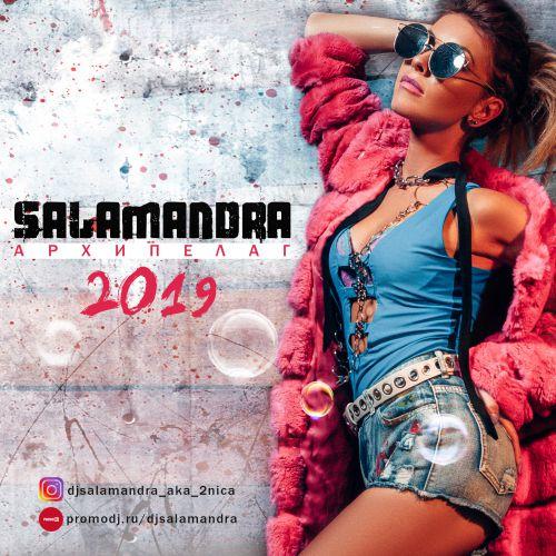 Salamandra - Архипелаг [2019]