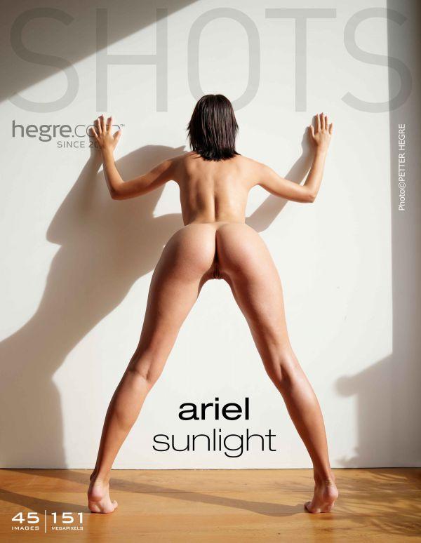 Ariel - Sunlight - 45 pictures - 14000px (17 Jan, 2019)