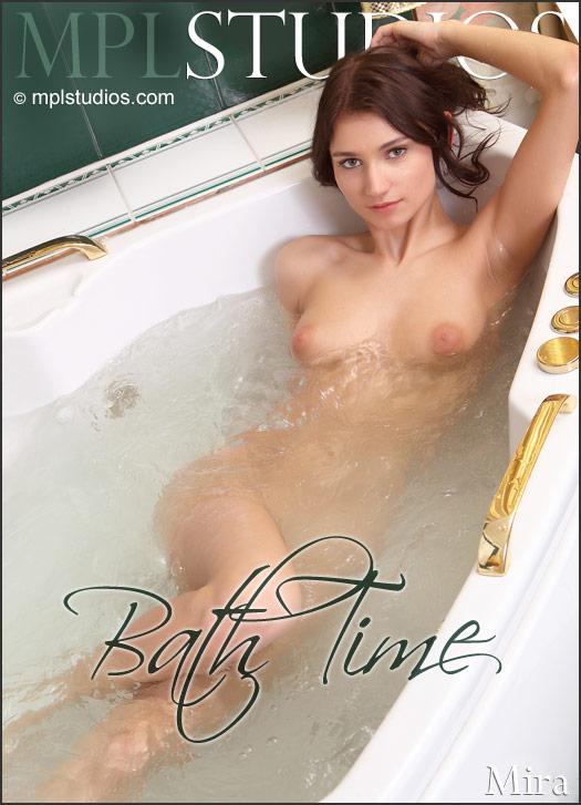 Mira - Bath Time (x110)