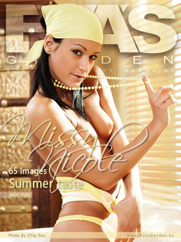 Missy Nicolle - Summer Taste (65)