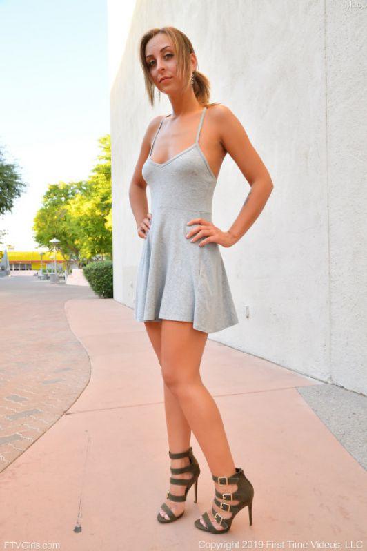 Macy - Sexy Summer Dress - x63 - 4928px - Jan 16, 2019