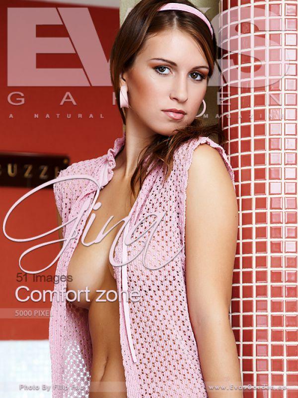 Gina - Comfort Zone (51)