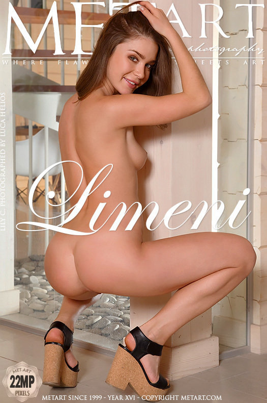 Lily C - Limeni 2015-12-23