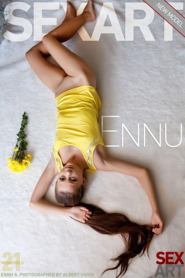 Ennu -Presenting Ennu (x121)