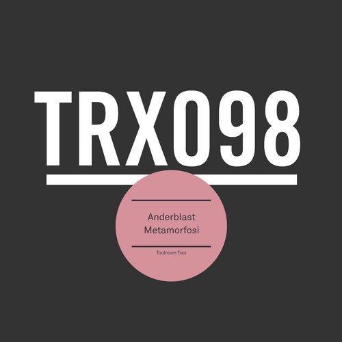 Anderblast - Metamorfosi (Original Mix) [2019]