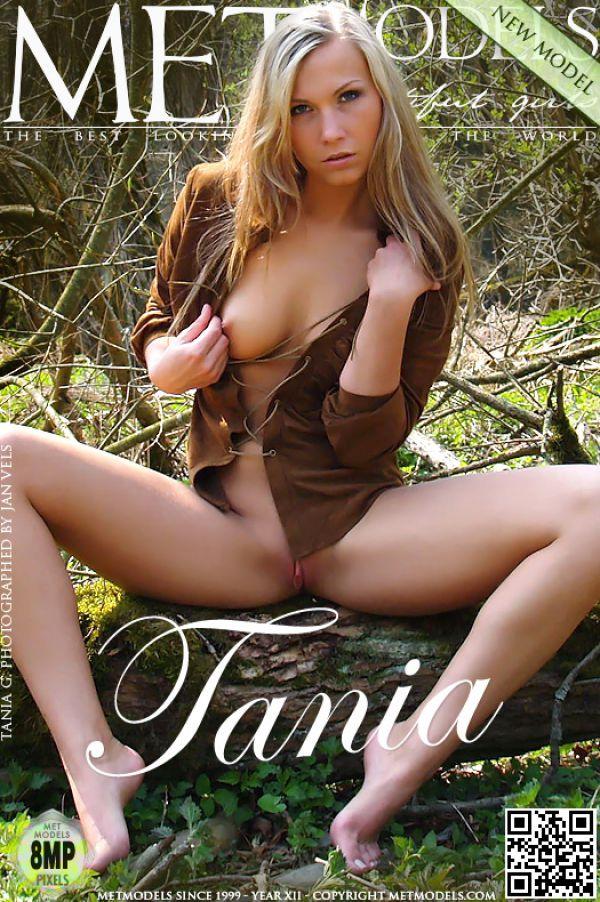 Tania G - Presenting (x94)