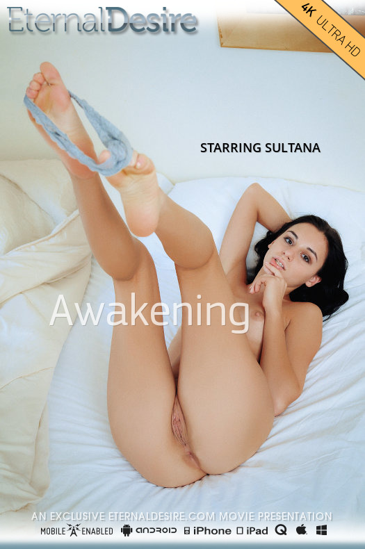 Sultana - Awakening 2019-01-25
