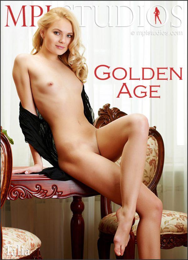 Talia - Golden Age (x98)