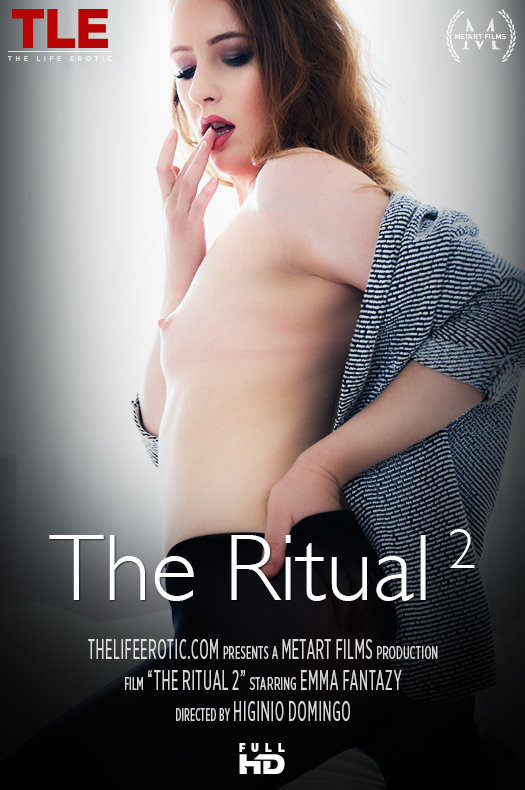 Emma Fantasy - The Ritual 2 2019-01-27