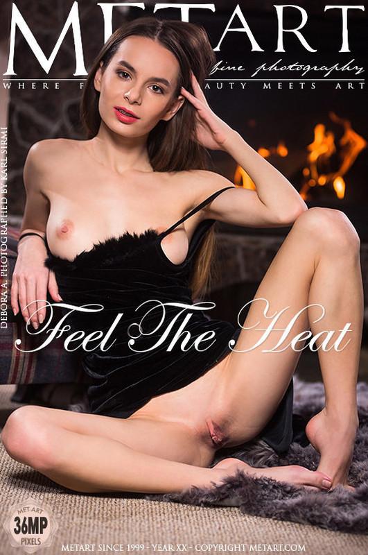 Debora A – Feel The Heat - 117 pictures - 7360px (28 Jan, 2019)