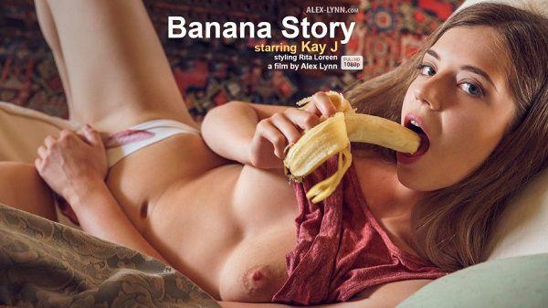 KayJ - Banana story (ВИДЕО)