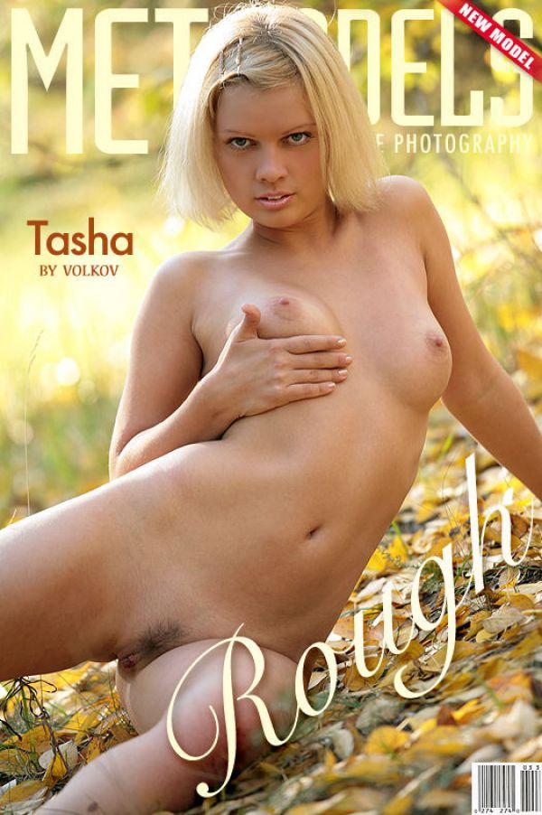 Tasha A – Rough