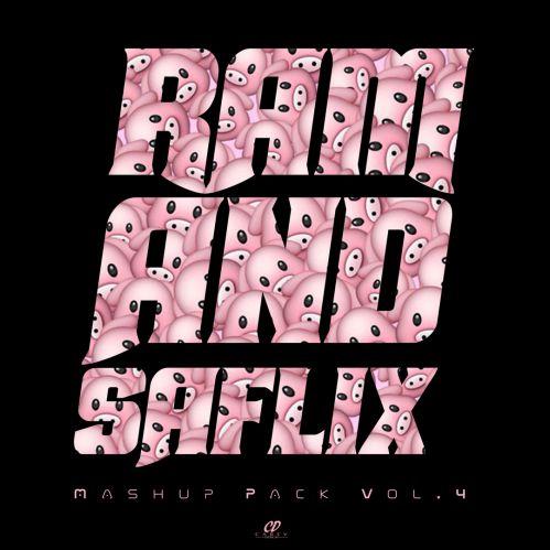Saflix & Ram Mashup Pack Vol.4 [2019]