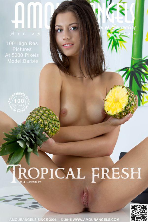 Barbie - Tropical Fresh (x100)
