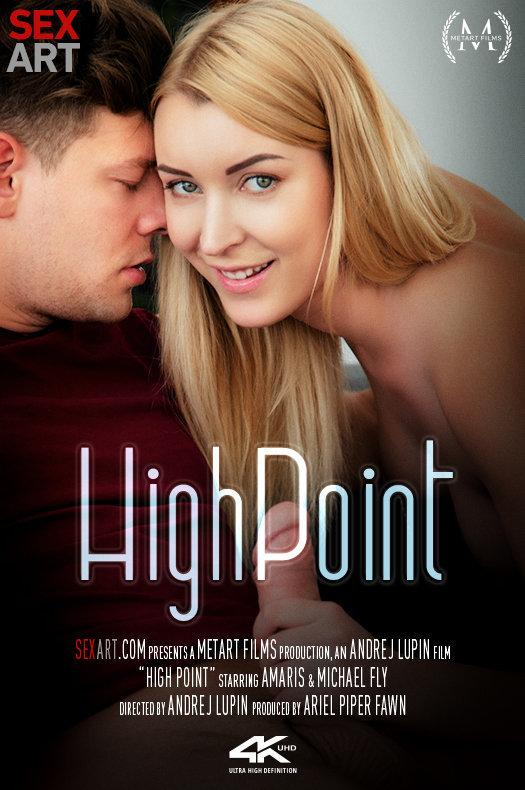Amaris & Michael Fly - High Point Релиз: 2019-01-30