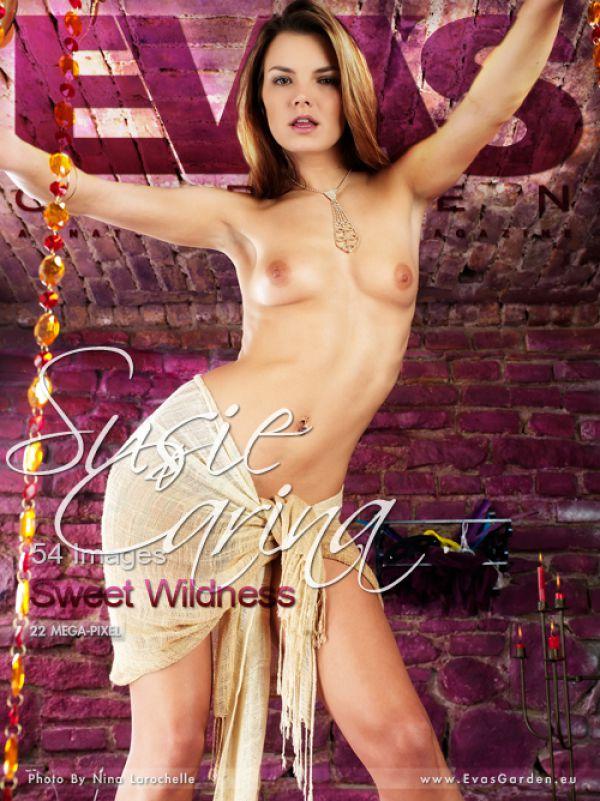 Susie Carina - Sweet Wildness (x54)