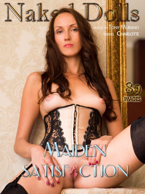 Charlotte - Maiden Satisfaction (х89)