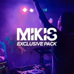 Mikis - Exclusive Pack! [2019]