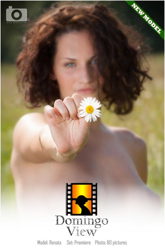 Renata Premiere 80 pics 120.14 MB