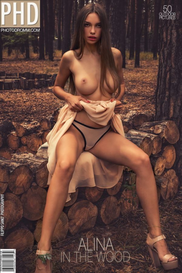 Alina - In The Wood (04-02-2019)