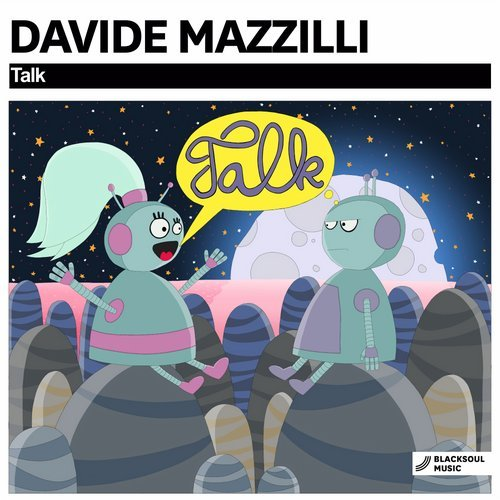 Davide Mazzilli - Talk; Hold Me (Original Mix) [2019]