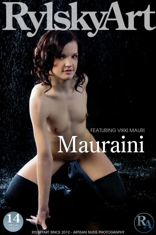 Vikki Mauri - Mauraini - 37 pictures - 4500px (5 Feb, 2019)