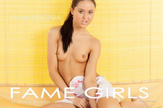 Virginia Set 293
