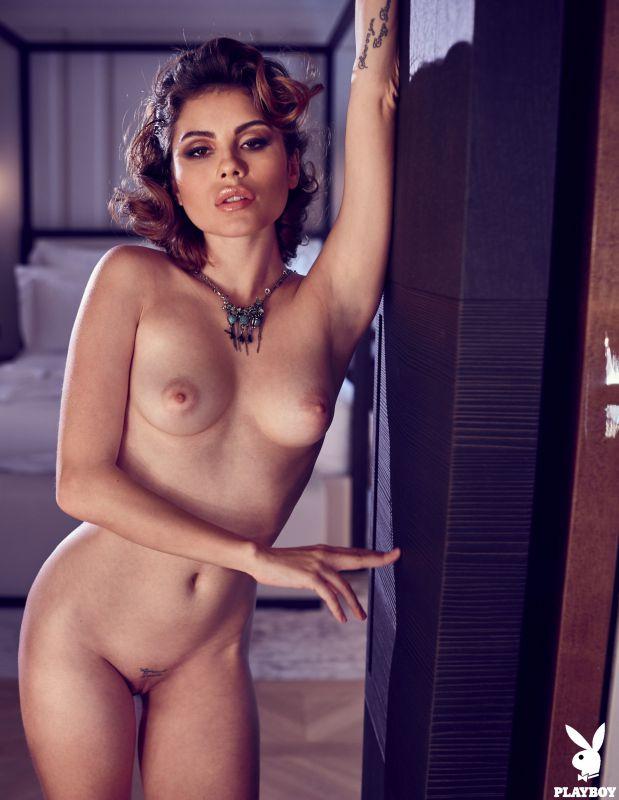 Chiara Arrighi in Playboy Germany - Vol 3 x24 2739px (02-09-2019)