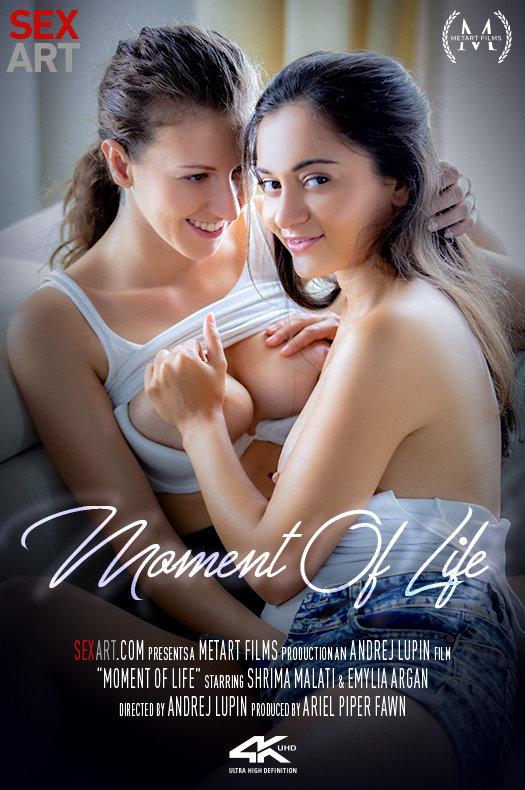 Emylia Argan & Shrima Malati - Moment of Life (x121) (8 Feb, 2019)