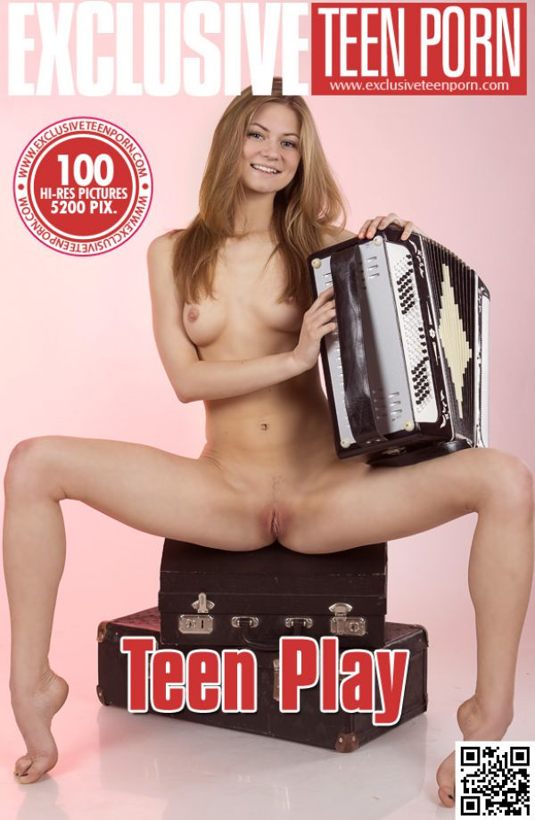 Patritcy - Teen Play (x100)