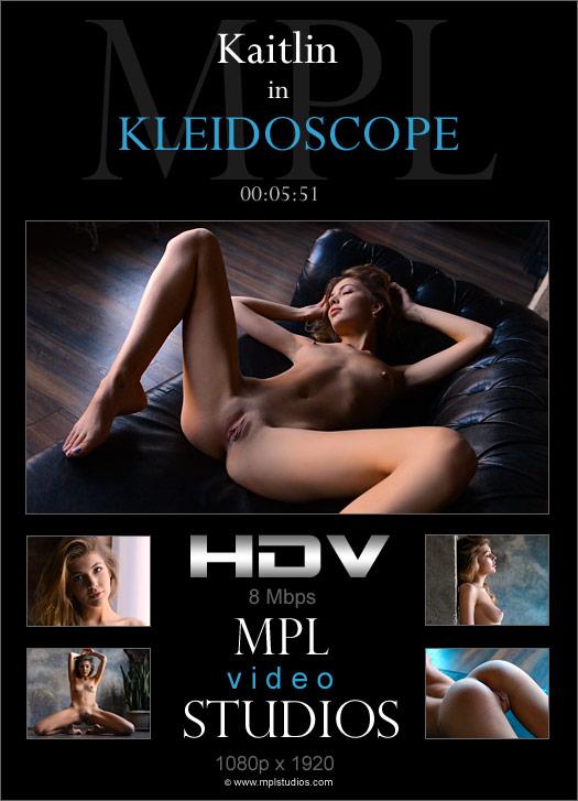 Kaitlin - Kaleidoscope 2019-02-09