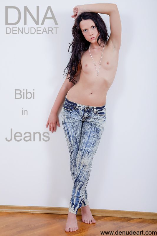 Bibi - Jeans - 5616px - 125 pictures (07 Jan, 2019)