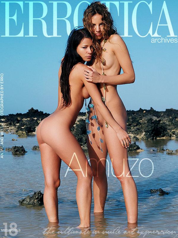 Antea & Melisa - Amuzo