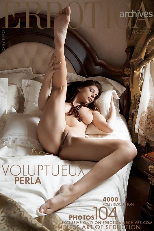 Perla Voluptueux x105