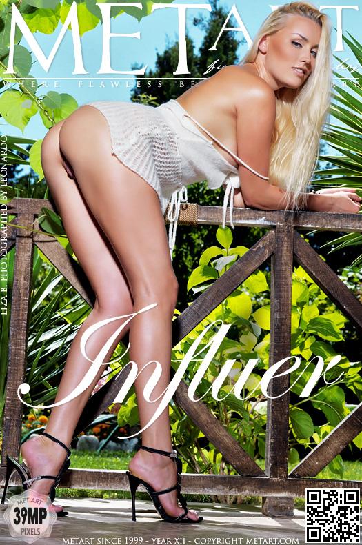 Liza B - Influer